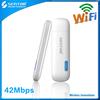 New Arrivals Portable Mini Unlocked Wireless Modem Sim Card USB 3G Dongle Gps