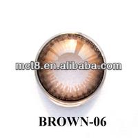magic look color contact lens 15mm hema color contact lens