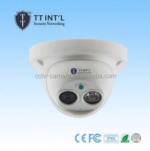 Hot new products for 2015 Smart Home HD P2P IP Wifi IP camera network dome camera