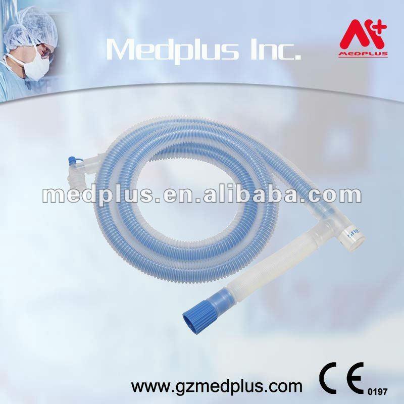 ventilatör ve anestezi makinesi bain devresi