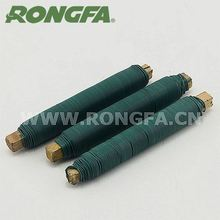 cheap price garden wooden stick scrap wire rope