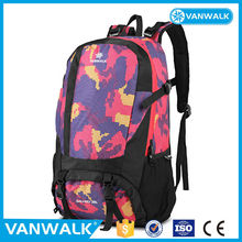 Customization!!Various hot selling eco-friendly backpack best student backpack unique
