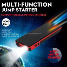 portable car battery 12V 24V 600 Amp Automotive Battery Jump Starter