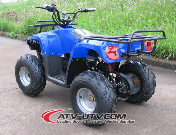 Stable Quality 36V Electric ATV EA0506-left rear.jpg