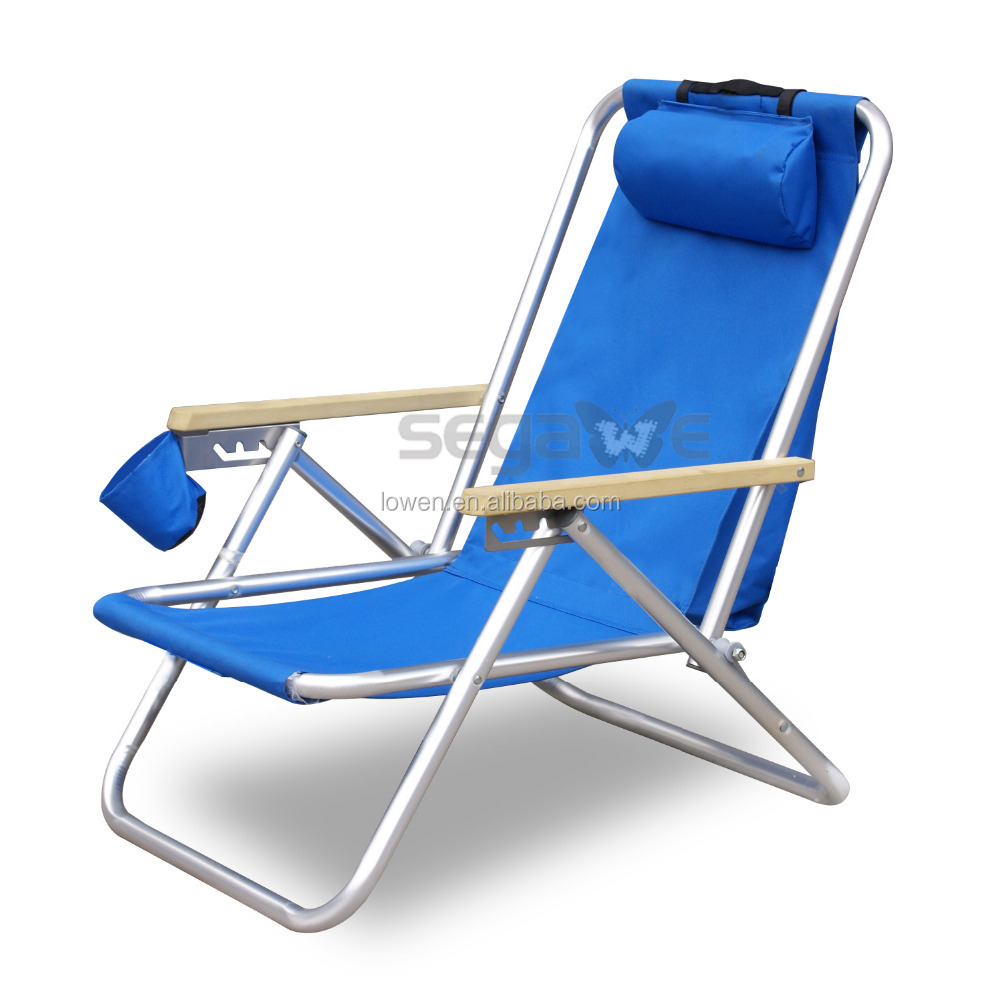 Folding portable chair outdoor patio lounge camping chairs folding