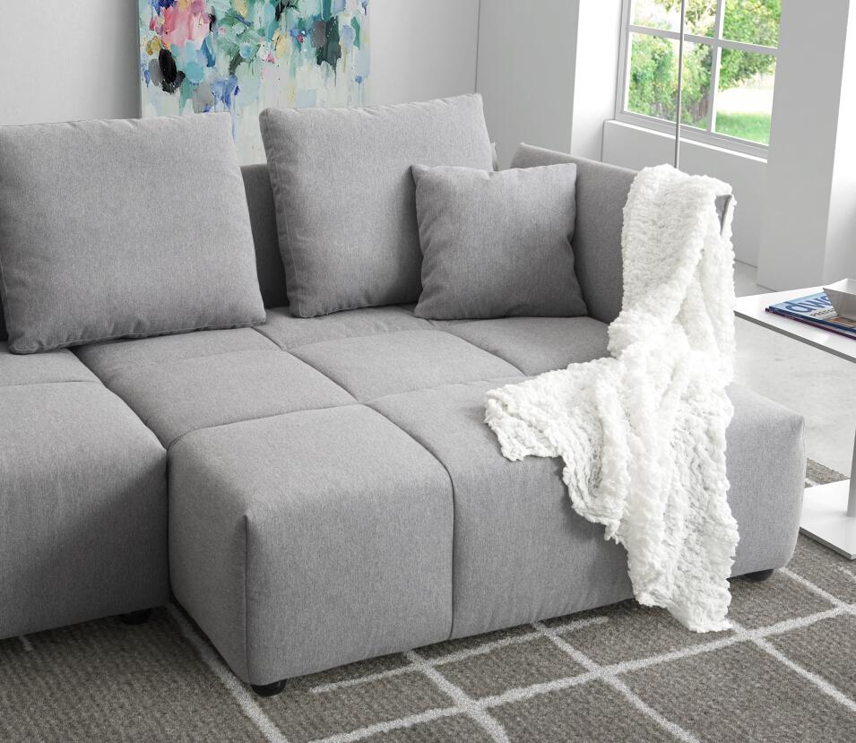 2015 Modern Fashion Latest Designs Fabric Sofa Sets Living