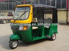 new design big mileage ELECTRIC TRICYCLE DUDU-02K