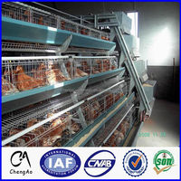 Egg Chicken Cages & broiler chicken cage for poultry chicken farm (100%manufacturer)