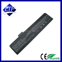 Laptop battery Replacement notebook battery L51-3S4000-S1P3 for fujitsu L51 for Uniwill L50 batteries