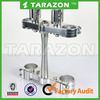 TARAZON brand wholesale CNC china KAWASAKI KLX triple clamp for motocross