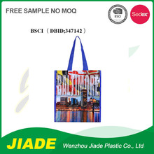 Cheap plastic bags/Non woven ecological bags/Hand made bags