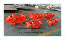 hot sale hydraulic quick coupler