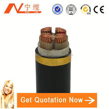 STA/SWA 185mm2 types of electrical underground cables