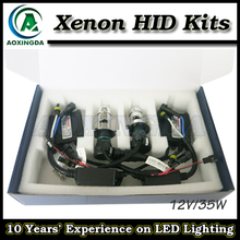 35 Watt HID BI-XENON Digital Slim AC CAN-BUS Ballasts Headlight Conversion Kit
