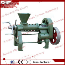 Industrial de nuez de macadamia aceite de máquina de la prensa, nuez de macadamia prensa de aceite