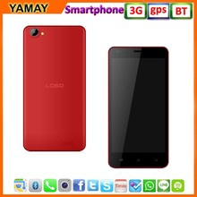 hotsell smartphone cheap quad band 5 inch android 4.4 1.5 ghz quad core gps wcdma gps wifi mobile phone, smartphone dual sim