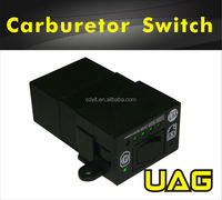 CNG LPG Carburetor switch