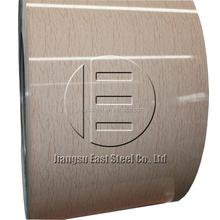 Prepainted JIS Steel Coil Profile