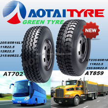 High quality Double coin Double star lower price 315/80r22.5 tire truck