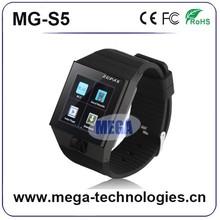 wrist watch phone with tv