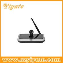 RK3188 Quad core A9 1.6GHz Mali 400 2GB/8GB Single WiFi antenna 1080P miracast/dlna android tv box