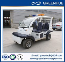 GD-6042J Electric Patrol Car