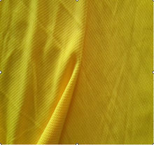 wholesale factory price bird eye sports mesh fabric for football cloth lining