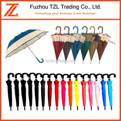 Trade assurance promotional umbrella supplier corporation