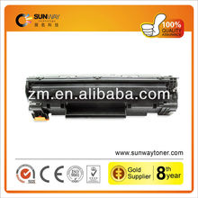 Cheap CE278a Ink and toner cartridge for HP1566 1606