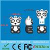 Fancy USB Flash Drive Panda Shaped
