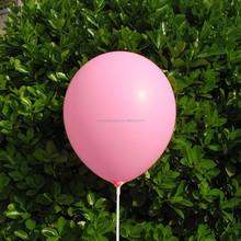 Gran fiesta de cumpleaños de globos