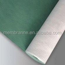E-Glass Waterproof Breathable Roofing Membrane