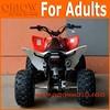 Newest Manual 250cc Quad For Adults