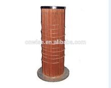 Refrigerador de aire del compresor de aire repuestos / posrefrigerador