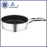 304 s/s 0.6-0.9mm thickness induction kitchen king products