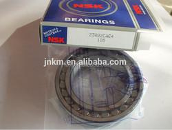 High precision Spherical roller bearing oscillating screen bearing 23022