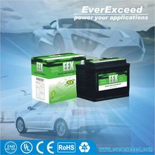 EverExceed high-tech EEX series best car battery manufacturers in usa