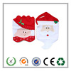 high quality wholesale Christmas decorations santa claus Mr&Mrs chair cover