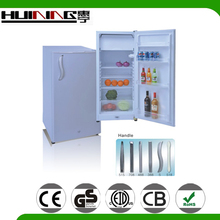 2015 hot sale best 220v high quality cheap CE mini refrigerator cooling van for sale