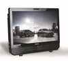 china new innovative product 21.5 inch led panel modern computer pc case gaming pc barebone system