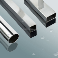 All Kinds Of Surface Treatment Multi-Port Extruded Aluminium Tubes