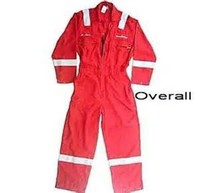 100 cotton fr twill fabric with flame retardant and oil proof and anti static functional for oilfield overall