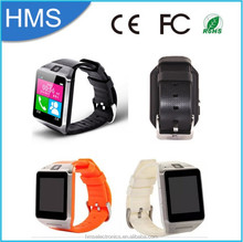 Xmas gift~Alibaba china best selling watch phone waterproof,waterproof watch mobile phone GV08,smart watch android screens