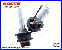 Original d1s/d2s/d3s/d4s HID xenon bulb 35W/55w 6000K metal bracket