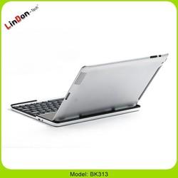 New For iPad 2 3 Solar Keyboard, Solar Keyboard For New iPad BK313