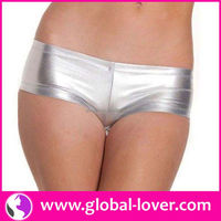 2015 hot sexy nylon panty gusset