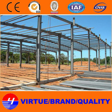 Steel Construction with CE