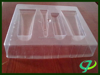 PVC/PET/PP/PS Clamshell packaging clamshell/blister packing supplier with high quality