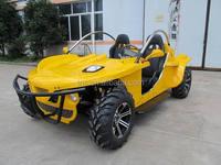 TNS kids go karts dune buggy 50cc renli
