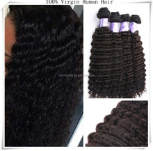 Factroy Directly Selling High Quality 6A Raw Virgin Filipino Hair No Tangled
